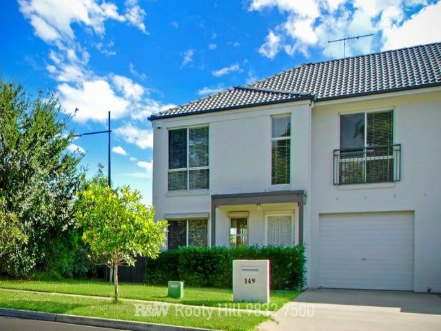 149 Doonside Crescent, Woodcroft, NSW 2767