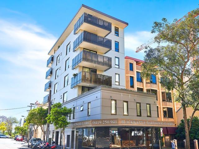 2/6 Bedford Street, Surry Hills, NSW 2010