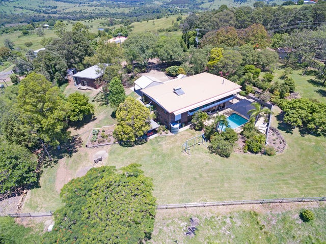 143 Tallegalla Two Tree Hill Road, Tallegalla, Qld 4340