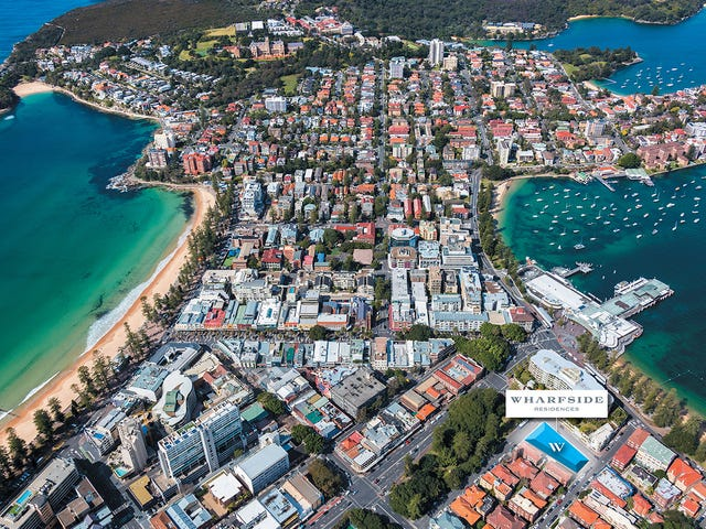 406/2 West Promenade, Manly, NSW 2095