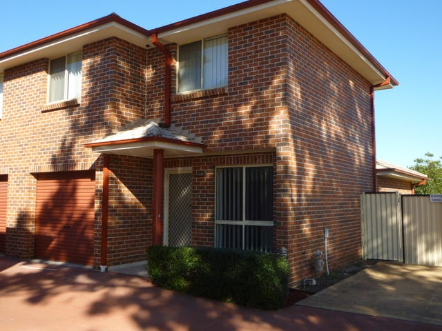 26/38 Hillcrest Road, Quakers Hill, NSW 2763