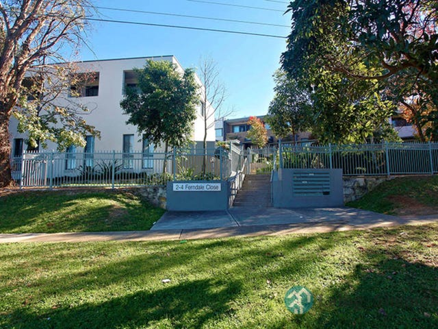 8/2-4 Ferndale Close, Constitution Hill, NSW 2145
