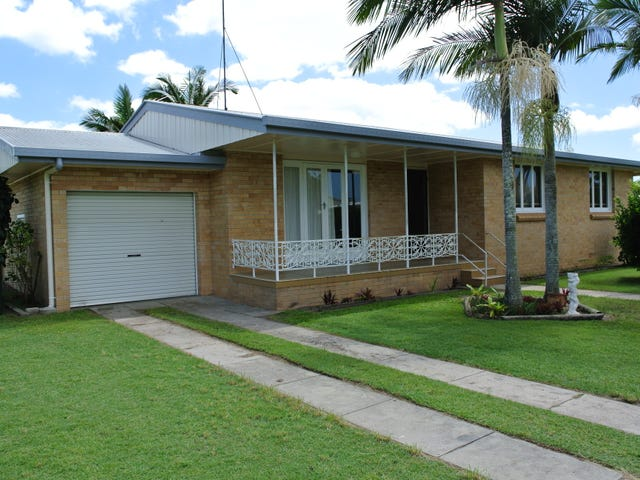 1 Mellor Street, Avenell Heights, Qld 4670