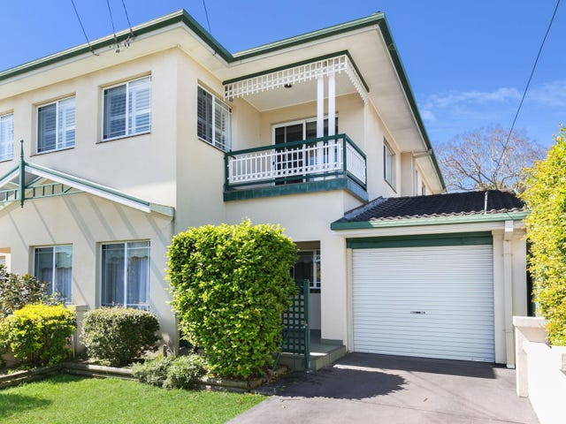 4A Fisher Avenue, Ryde, NSW 2112