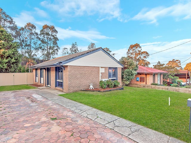 21 Fitzgerald Avenue, Hammondville, NSW 2170