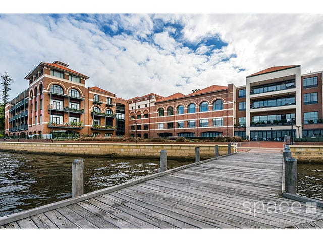307/173 Mounts Bay Road, Crawley, WA 6009