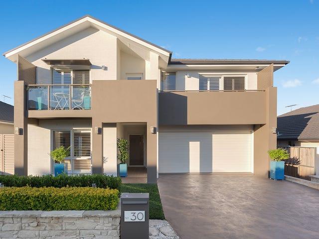 30 Rosebank Avenue, Elizabeth Hills, NSW 2171