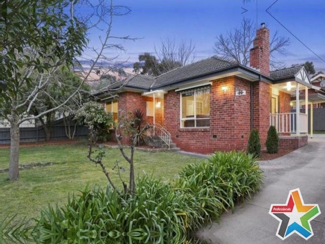 1/26 Belmont Road West, Croydon South, Vic 3136