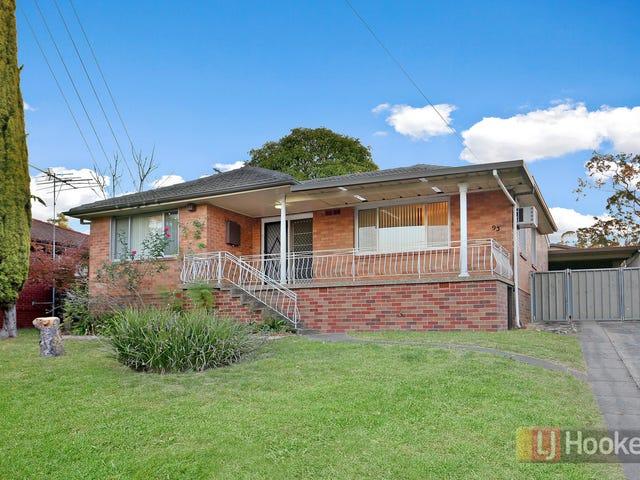 93 Aurora Drive, Tregear, NSW 2770