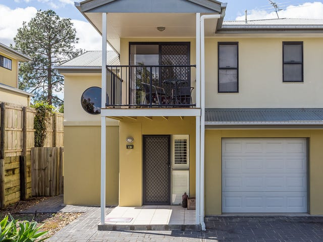 19/12 Mailey Street, Mansfield, Qld 4122