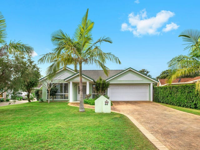 44 Greenmeadows Drive, Port Macquarie, NSW 2444