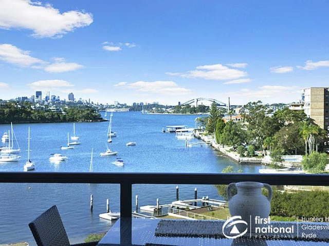 28/60 Wrights Road, Drummoyne, NSW 2047