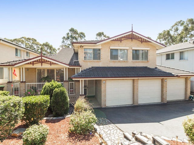 48A Westmoreland Road, Minto, NSW 2566