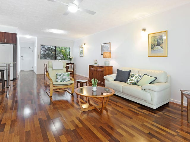 6/98 Racecourse Road, Ascot, Qld 4007