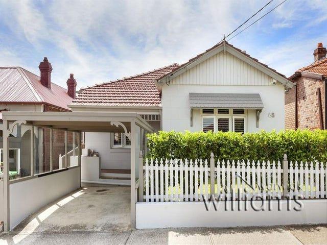 68 Gipps Street, Drummoyne, NSW 2047