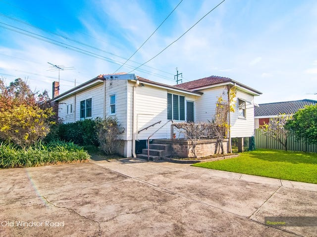 231 Old Windsor Road, Old Toongabbie, NSW 2146