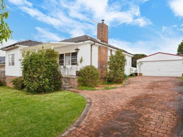 14 Hughes Avenue, Ermington, NSW 2115