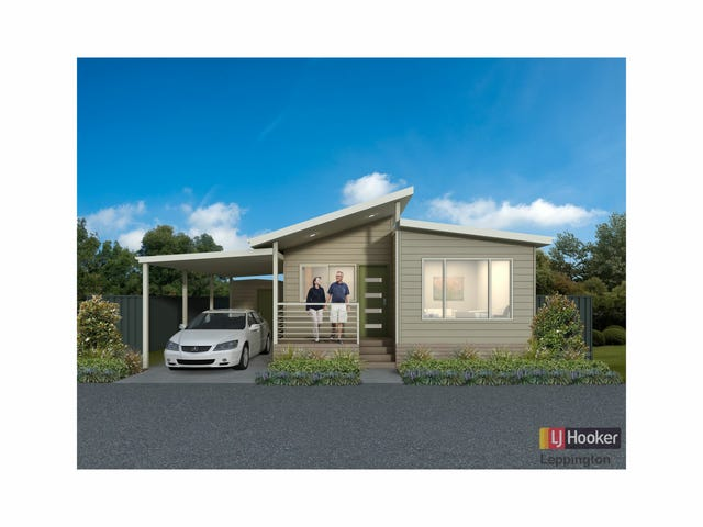 Site 67/1481 Camden Valley Way, Leppington, NSW 2179
