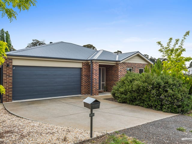 21 Chapmans Road, Castlemaine, Vic 3450