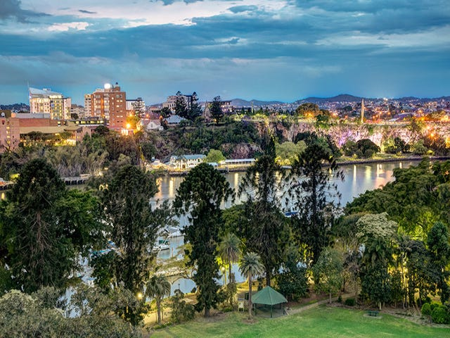 100/204 Alice Street, Brisbane City, Qld 4000