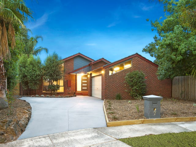 7 Mersey Close, Rowville, Vic 3178