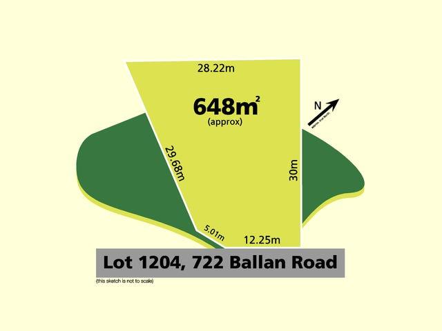 Lot 1204 Papas View, Wyndham Vale, Vic 3024