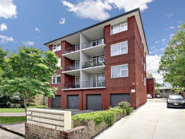 1/55 Grosvenor Crescent, Summer Hill, NSW 2130