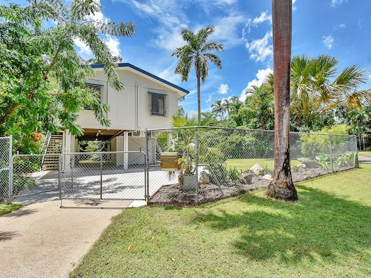 16 Camelion Court, Gray, NT 0830