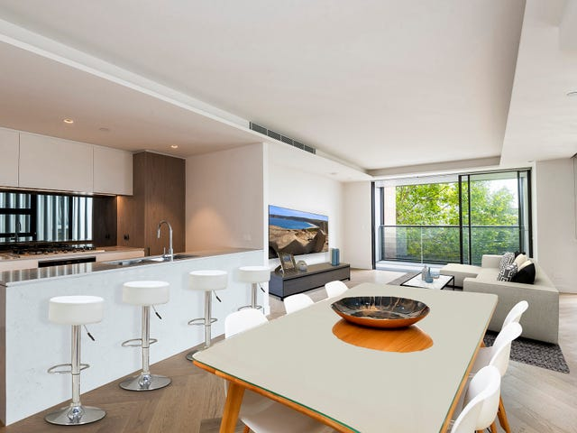 206/88 Alfred St, Milsons Point, NSW 2061