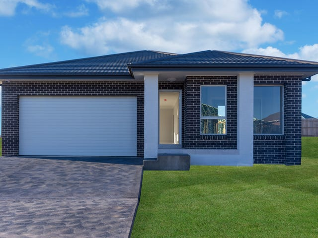 Lot/9 Bluebell Crescent, Spring Farm, NSW 2570