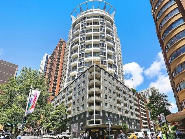 183/298 Sussex Street, Sydney, NSW 2000