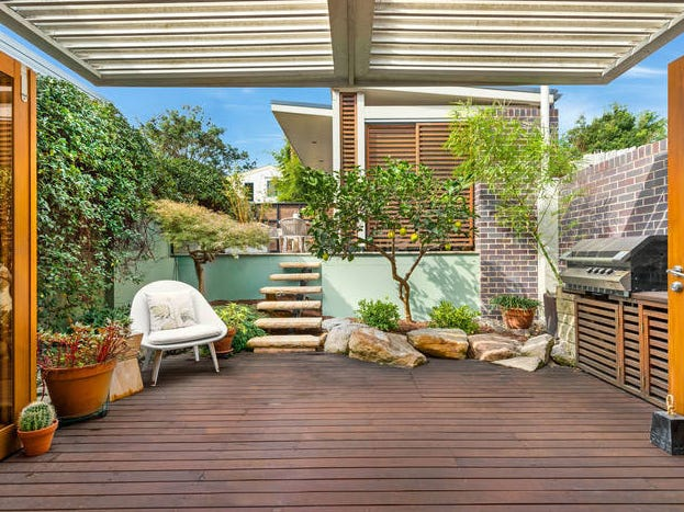 33 Mitchell Street, Naremburn, NSW 2065