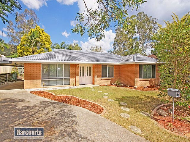 40 Bellerose Street, The Gap, Qld 4061