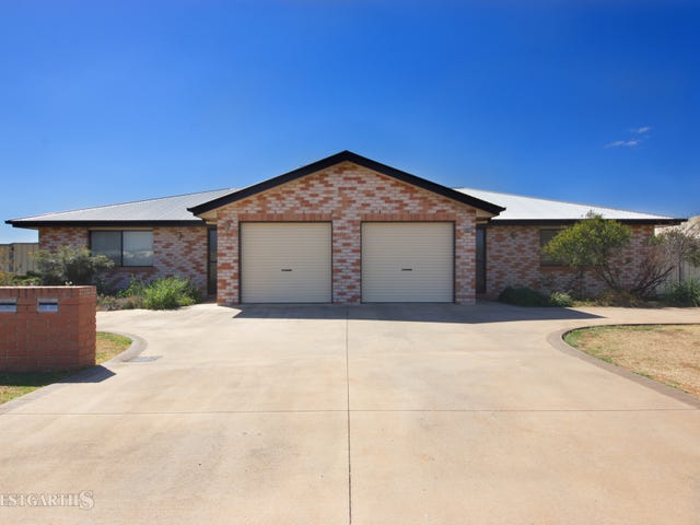 2 Lynne Court, Oakey, Qld 4401