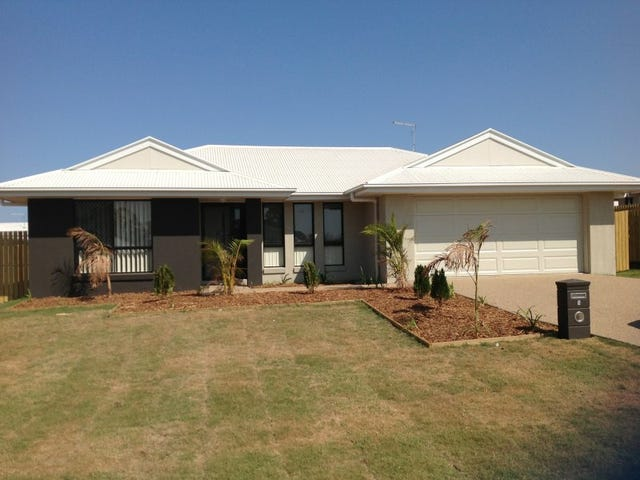 5 Madison Rose Drive, Gracemere, Qld 4702