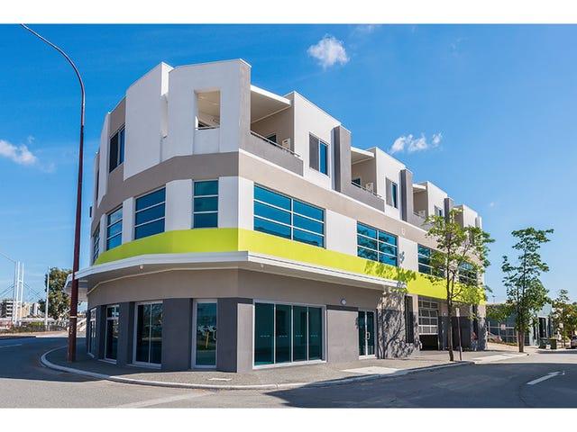7/2 Edward Street, Perth, WA 6000