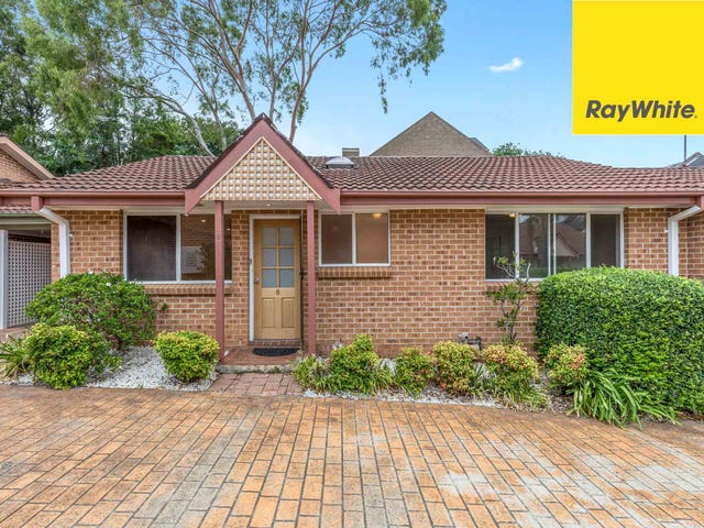 5/3 Mars Street, Epping, NSW 2121