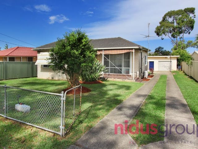 43 Napier Street, Rooty Hill, NSW 2766