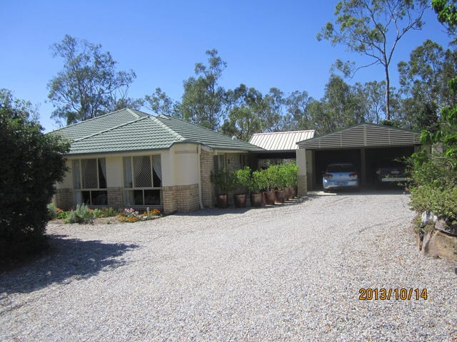 117 George Holt Drive, Mount Crosby, Qld 4306