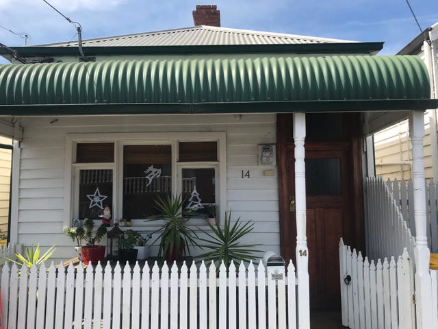 14 Norfolk Street, Yarraville, Vic 3013