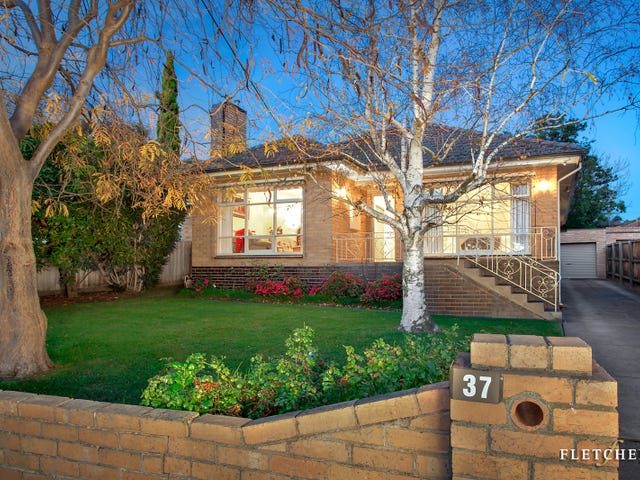 37 Kambea Crescent, Viewbank, Vic 3084