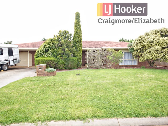 7 Autumn Avenue, Craigmore, SA 5114