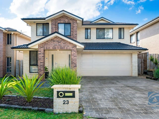 23 Fantail Lane, The Ponds, NSW 2769