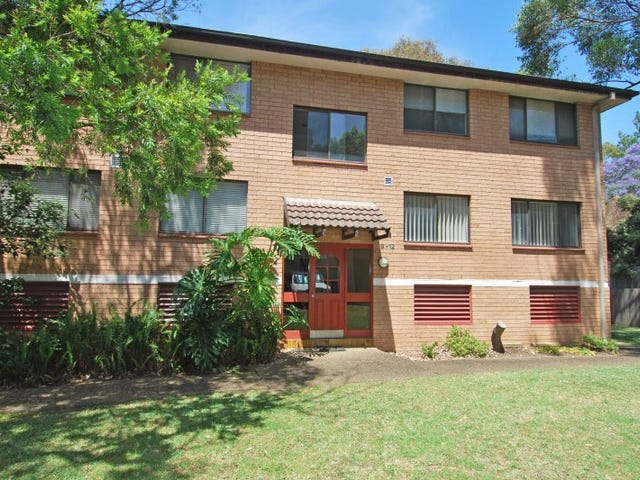 10/8-12 Railway Crescent, Jannali, NSW 2226