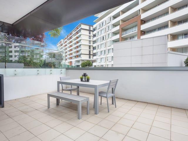 512G/4 Devlin Street, Ryde, NSW 2112