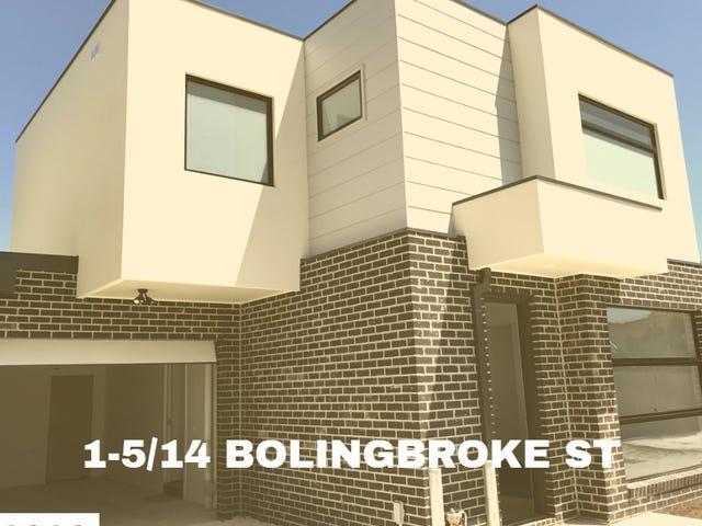 5/14 Bolingbroke Street, Pascoe Vale, Vic 3044