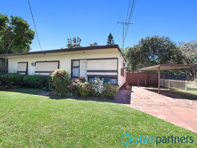 8 Picot Place, Blackett, NSW 2770