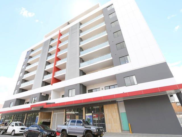 61 - 71 Queen Street, Auburn, NSW 2144