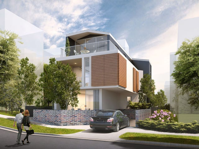 1-5/2 Warners Avenue, North Bondi, NSW 2026