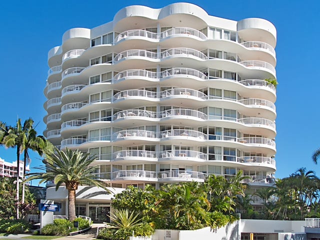 62/210-218 'Surf Parade Resort' Surf Parade, Surfers Paradise, Qld 4217